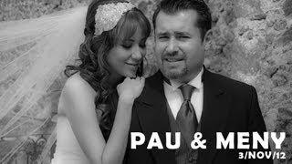 Paulina y Manuel, San Miguel de Allende