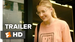 Wiener-Dog Official Trailer #1 (2016) - Greta Gerwig, Julie Delpy Movie HD by  Movieclips Trailers