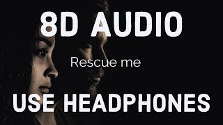Thirty Seconds To Mars   Rescue Me [8D AUDIO]