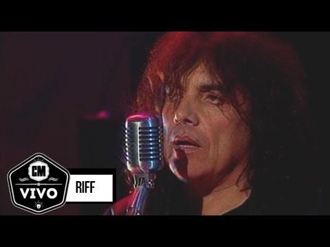 Riff video Show completo - CM Vivo 2000