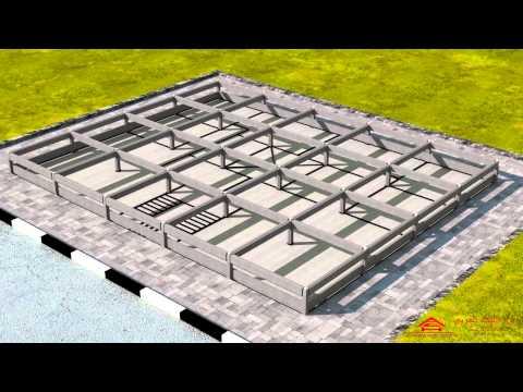 Yeni Bina Teknolojisi