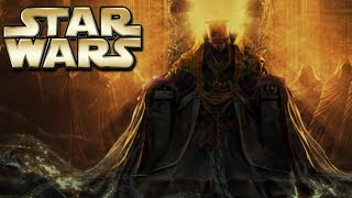 Star Wars - Sith Hymn [Extended]