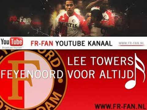 [FR-FAN.NL] Lee Towers - Feyenoord voor altijd