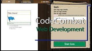 codecombat web development 2 level 17 - Thủ thuật máy tính - Chia sẽ
