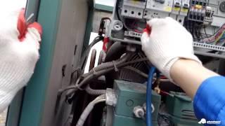 Техническое обслуживание холодильного оборудования(ТО ККБ)