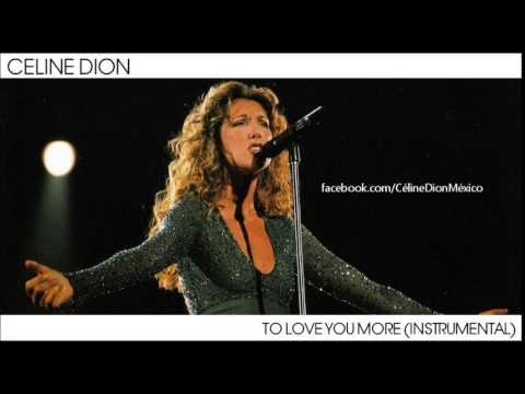 Céline Dion - To Love You More Instrumental [FULL]