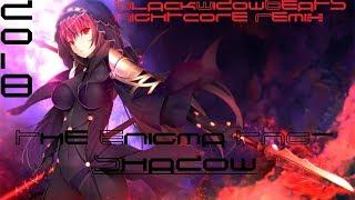 The Enigma TNG- Shadow [BlackWidowBeats NIghtcore Remix]