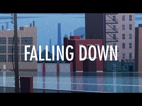 Lil Peep, XXXTentacion – Falling Down (Lyrics) 🎵