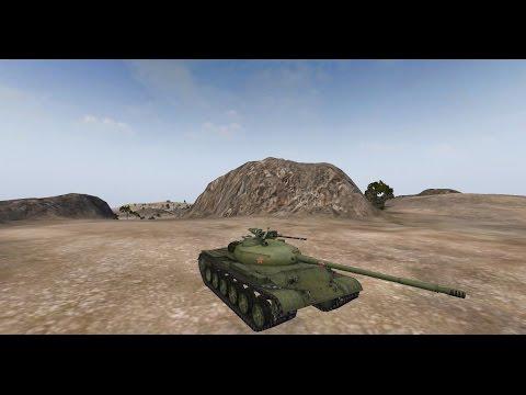 World of Tanks. Объект 140. Опять он. 9000 урона (засвет+ дамаг)