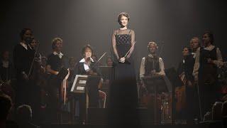 Antonia Brico, la primera mujer que dirigió la Orquesta Sinfónica de Berlín, llega al cine