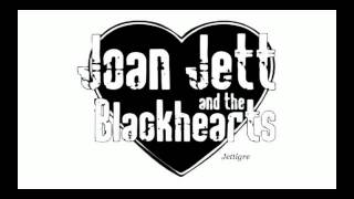 Joan Jett - I LOVE PLAYING WITH FIRE ( 2010 )