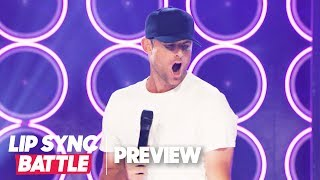 "Andy Roddick Has a ""Total Eclipse of the Heart"" by The Dan Band 