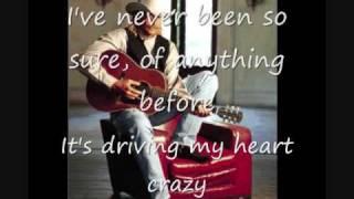 Alan Jackson - Look At Me     (w/ lyrics)