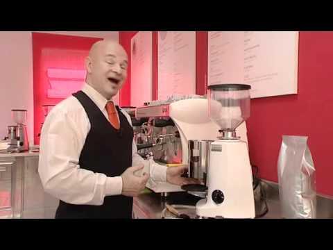 Macinino, Dosatore e Macine: segreti per un ottimo Caffè Espresso al Bar
