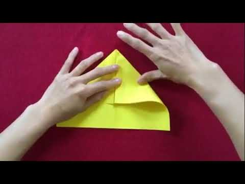 Gấp thuyền giấy