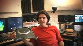 DJmag Review of the Otus DJ controller from EKS