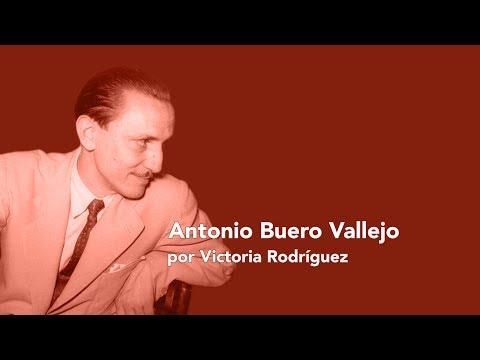 Buero Vallejo por Victoria Rodríguez
