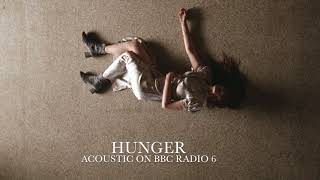 Hunger [Acoustic]   Florence + The Machine On BBC Radio 6