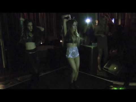 Jade Angela - Showreel 2014