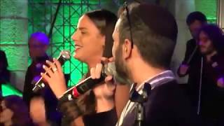 يهود العراق - مغني يهودي يغني اغنية عراقية مالي خلق كلمات والحان المطرب العراقي كاظم الساهر