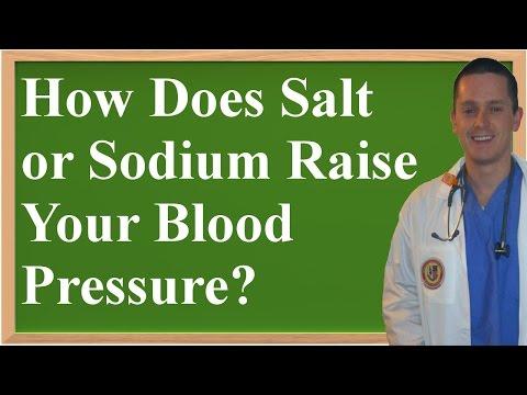 Ein alternatives Verfahren zur Behandlung von Bluthochdruck