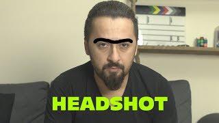 HEADSHOT - R.İ.6 SLX