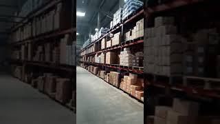 Pallet racking system | Heavy Duty Racks | warehouse racking | slotted angle racks