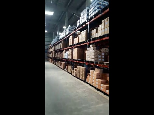 Pallet racking system | Heavy Duty Racks | warehouse racking