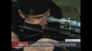 Лучший снайпер России живет в Орел