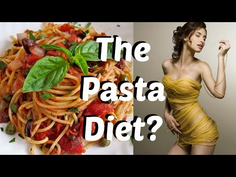 Download Should you eat PASTA? | Weight loss | Healthy? Mp4 HD Video and MP3