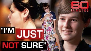 Transgender boy transitioning to life as girl changes his mind | 60 Minutes Australia