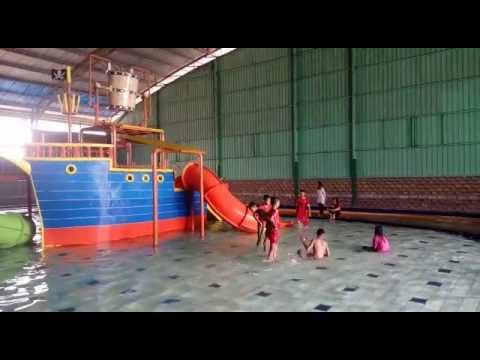 kolam renang thb indoor