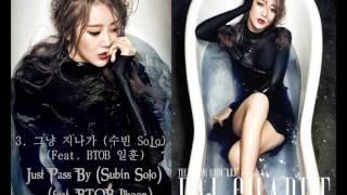 Dal★Shabet - B.B.B. (Big Baby Baby) [FULL ALBUM]