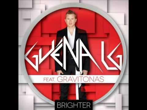 Guéna LG feat. Gravitonas - Brighter (Radio Mix)