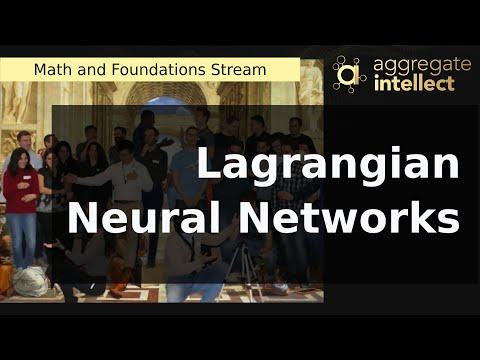 Lagrangian Neural Networks