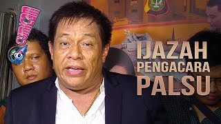 Video Nekat Lawan Hotman Paris, Andar Situmorang Berbekal Ijazah Palsu? - Cumicam 29 Agustus 2019 MP3, 3GP, MP4, WEBM, AVI, FLV September 2019
