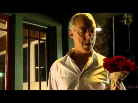 A Harry Bosch Fan Video - Version 2- Here I Go Again