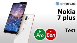 Nokia 7 plus | Test deutsch