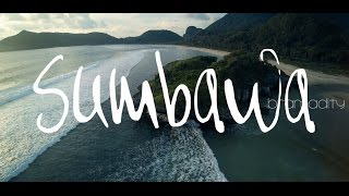 Sumbawa in Indonesia Video