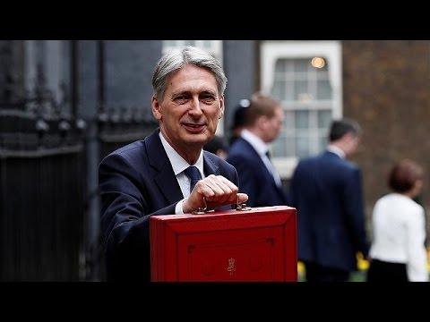 Βρετανία: Εαρινές προβλέψεις για ανάπτυξη στο 2% – economy