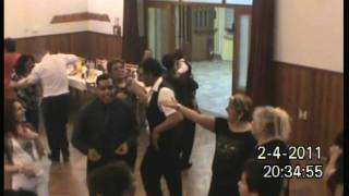 ROMSKE VIDEO OFTO WASTA VIGLAS