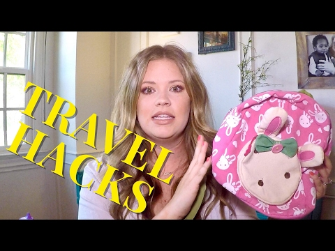 INTERNATIONAL ADOPTION | Travel Tricks That SAVED US!!