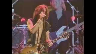 Aerosmith Live in Camden (2002) (full concert)