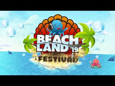 Teaser for Beachland 2019