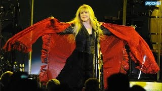 Stevie Nicks Admits Past Pregnancy With Don Henley's Baby