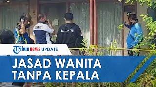 Sebelum Mayat Wanita Tanpa Kepala Ditemukan di Kolong Rumah di Kalsel, Warga Sempat Dengar Teriakan