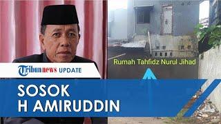 Sosok H Amiruddin, Anggota DPRD yang Tutup Akses Jalan dengan Bangun Tembok 3 Meter, Hartanya Rp1 M
