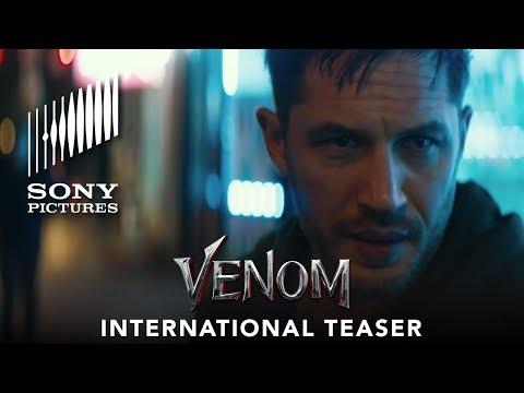 Venom International Teaser