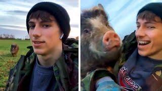 Die besten Videos 2021 (Teil 28) || ✪ Stern DuTube