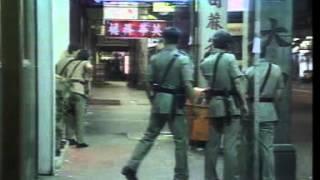 香港重案實錄-旺角戰場